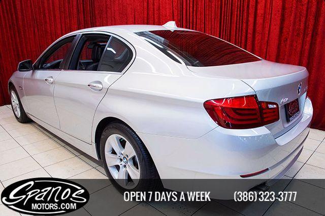 2011 BMW 528i Daytona Beach, FL 53