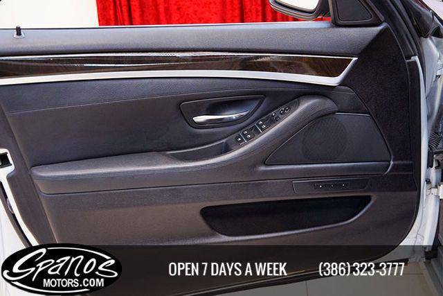 2011 BMW 528i Daytona Beach, FL 21