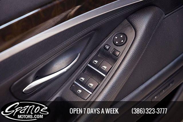 2011 BMW 528i Daytona Beach, FL 22