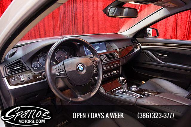 2011 BMW 528i Daytona Beach, FL 26