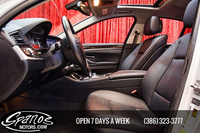 2011 BMW 528i Daytona Beach, FL 25
