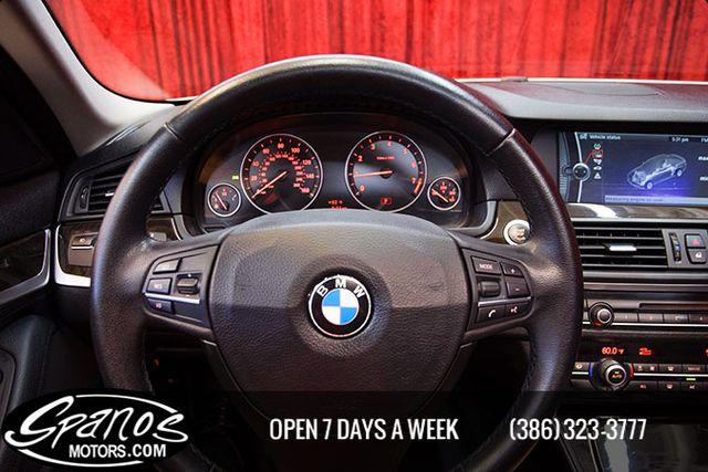 2011 BMW 528i Daytona Beach, FL 28