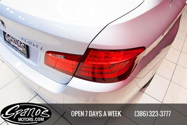 2011 BMW 528i Daytona Beach, FL 16
