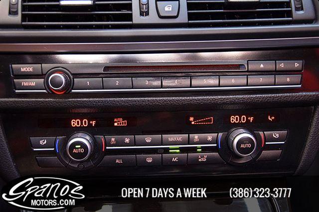 2011 BMW 528i Daytona Beach, FL 33
