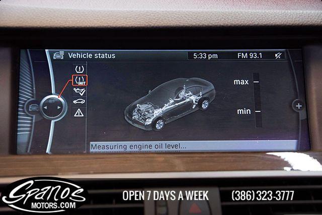 2011 BMW 528i Daytona Beach, FL 38