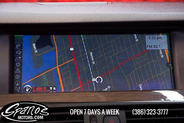 2011 BMW 528i Daytona Beach, FL 37