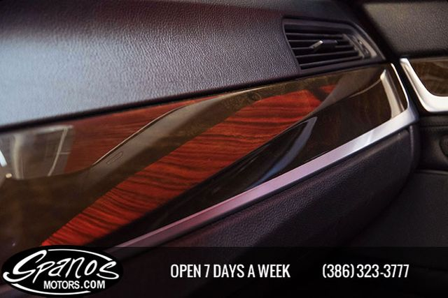 2011 BMW 528i Daytona Beach, FL 42