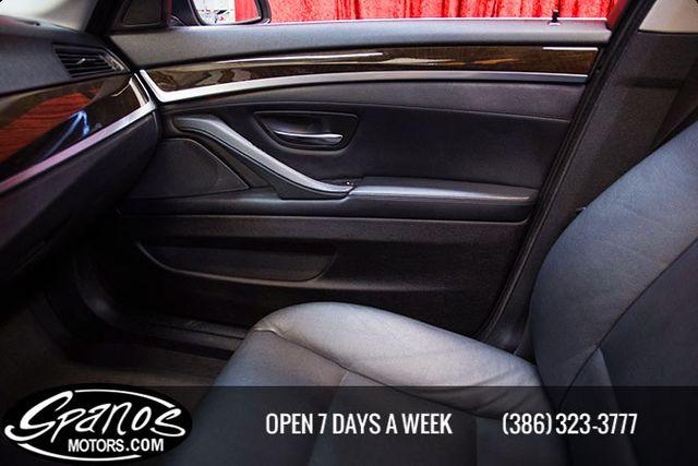 2011 BMW 528i Daytona Beach, FL 43