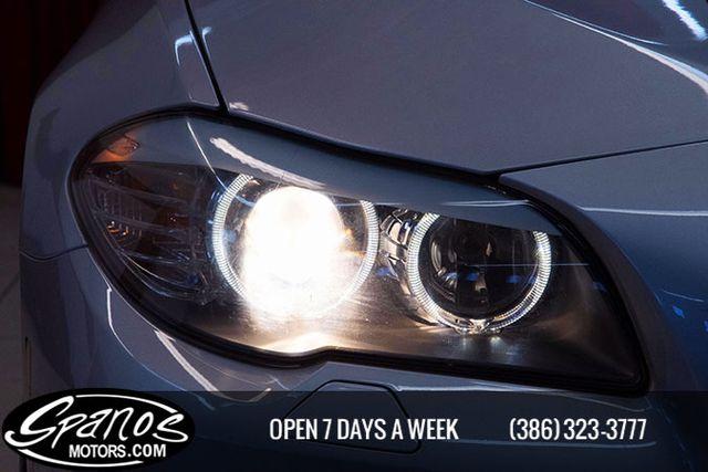 2011 BMW 528i Daytona Beach, FL 12