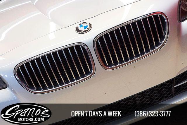 2011 BMW 528i Daytona Beach, FL 8