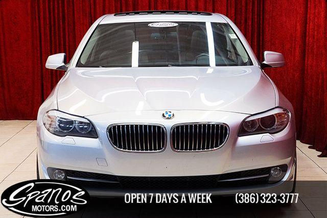 2011 BMW 528i Daytona Beach, FL 3
