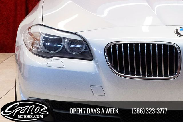 2011 BMW 528i Daytona Beach, FL 6