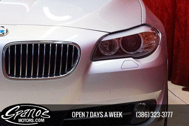 2011 BMW 528i Daytona Beach, FL 7