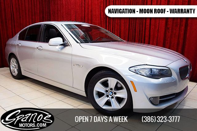 2011 BMW 528i Daytona Beach, FL 0