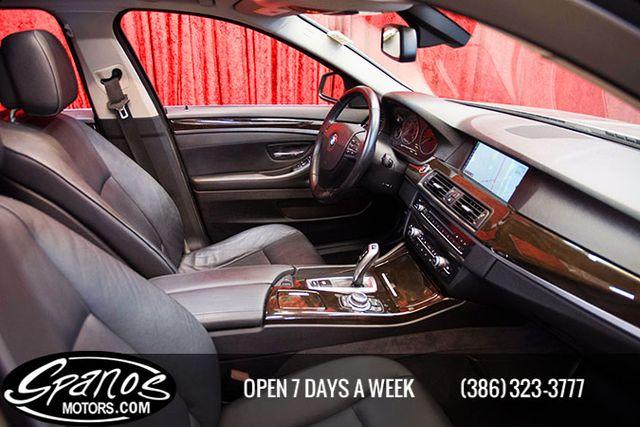 2011 BMW 528i Daytona Beach, FL 44