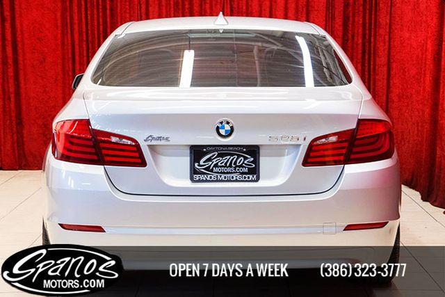 2011 BMW 528i Daytona Beach, FL 4