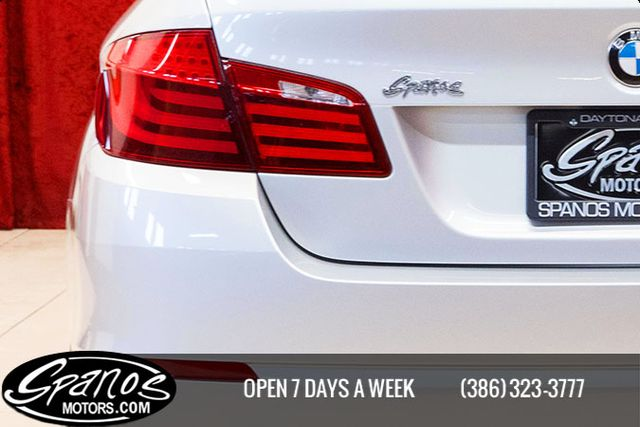 2011 BMW 528i Daytona Beach, FL 14