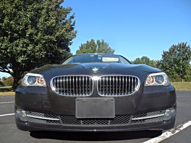 2011 BMW 528i Leesburg, Virginia 6