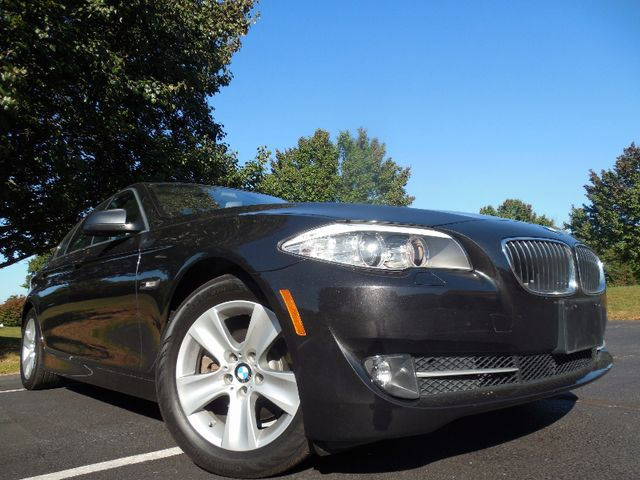 2011 BMW 528i Leesburg, Virginia 1
