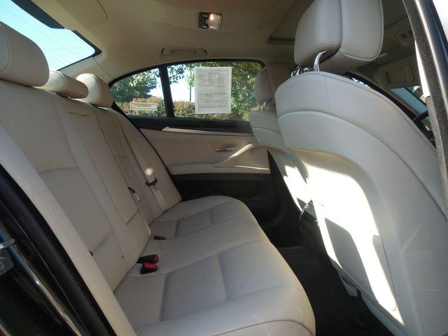 2011 BMW 528i Leesburg, Virginia 11