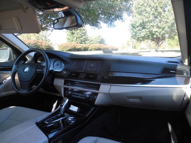 2011 BMW 528i Leesburg, Virginia 15