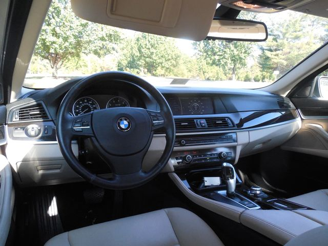 2011 BMW 528i Leesburg, Virginia 16
