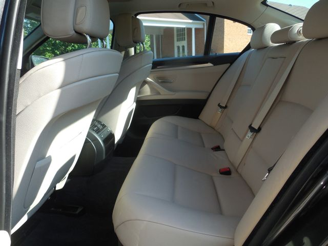 2011 BMW 528i Leesburg, Virginia 12