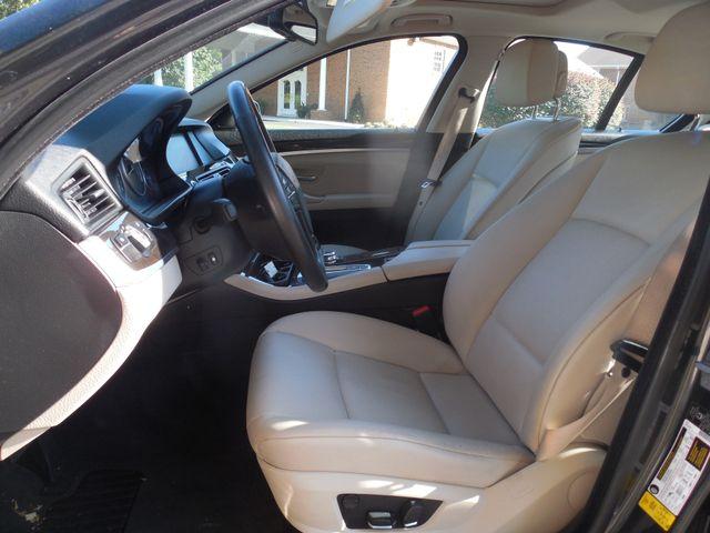 2011 BMW 528i Leesburg, Virginia 14