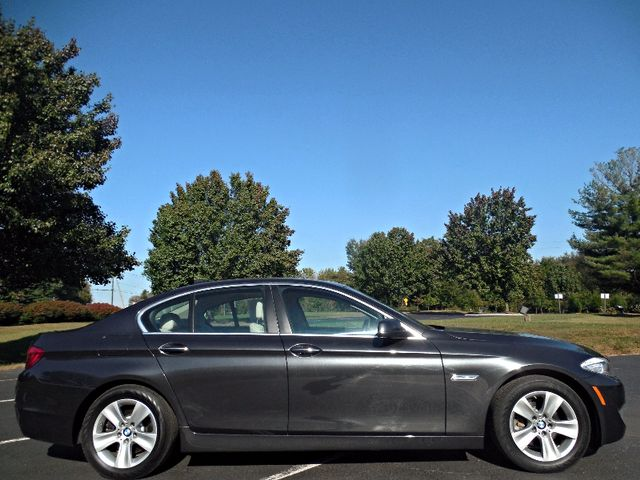 2011 BMW 528i Leesburg, Virginia 4