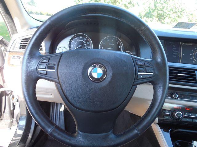 2011 BMW 528i Leesburg, Virginia 17