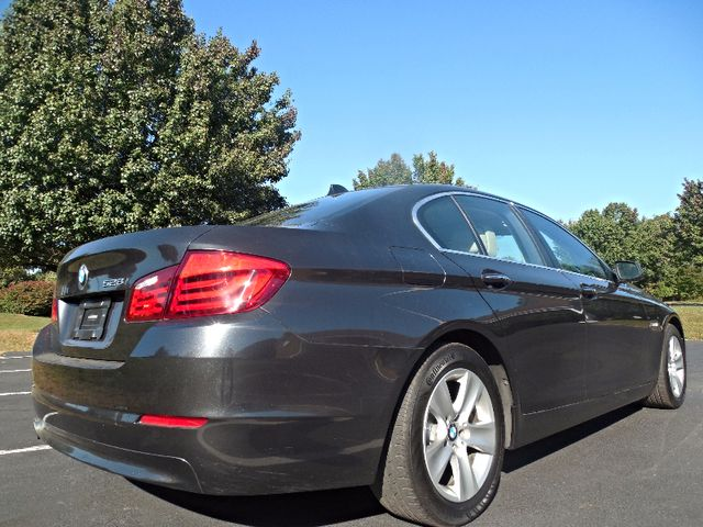 2011 BMW 528i Leesburg, Virginia 2