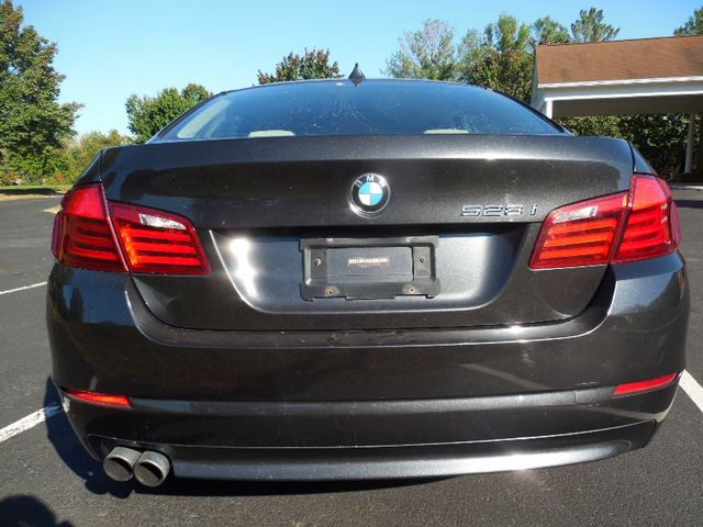 2011 BMW 528i Leesburg, Virginia 7