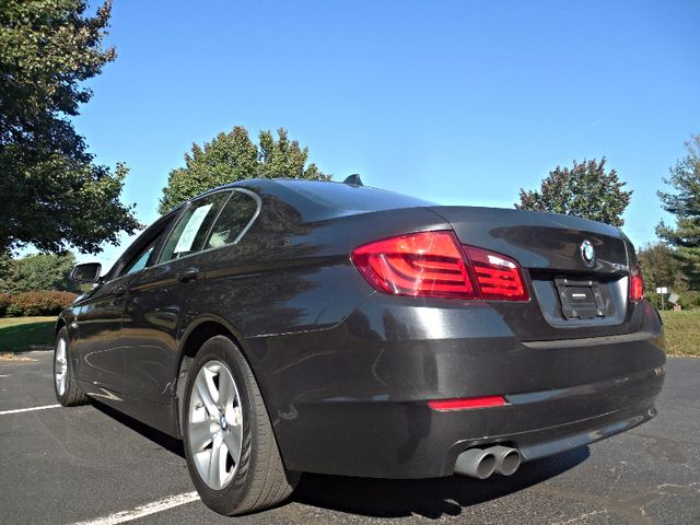 2011 BMW 528i Leesburg, Virginia 3