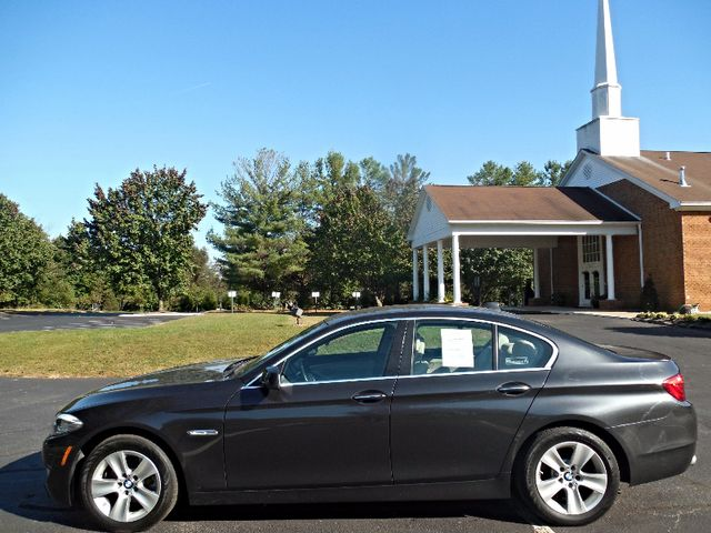 2011 BMW 528i Leesburg, Virginia 5