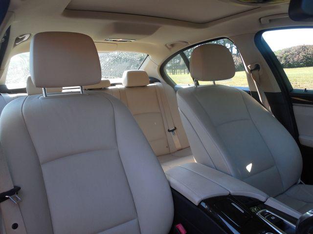 2011 BMW 528i Leesburg, Virginia 10