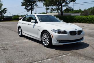 2011 BMW 528i SPORT Memphis, Tennessee 22