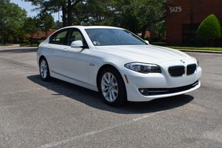 2011 BMW 528i SPORT Memphis, Tennessee 1