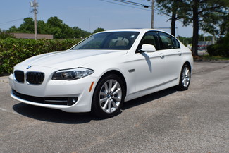 2011 BMW 528i SPORT Memphis, Tennessee 14