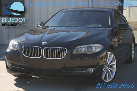 2011 BMW 528i | NAVIGATION-PREMIUM PACKAGE-19