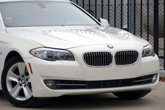 2011 BMW 528i 1-OWNER * Navigation * Sunroof * Cold Weather Pkg Plano, Texas 16