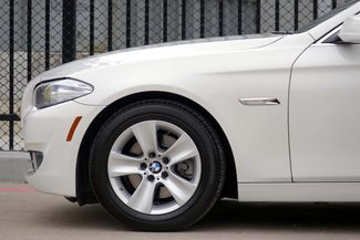 2011 BMW 528i 1-OWNER * Navigation * Sunroof * Cold Weather Pkg Plano, Texas 26