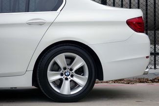 2011 BMW 528i 1-OWNER * Navigation * Sunroof * Cold Weather Pkg Plano, Texas 27