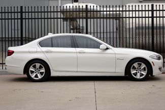 2011 BMW 528i 1-OWNER * Navigation * Sunroof * Cold Weather Pkg Plano, Texas 2