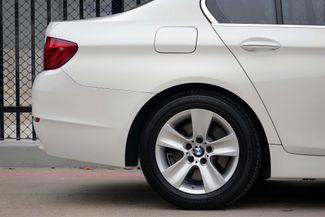 2011 BMW 528i 1-OWNER * Navigation * Sunroof * Cold Weather Pkg Plano, Texas 24