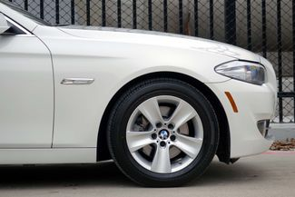 2011 BMW 528i 1-OWNER * Navigation * Sunroof * Cold Weather Pkg Plano, Texas 25