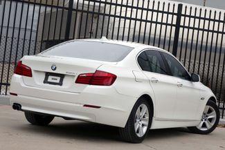 2011 BMW 528i 1-OWNER * Navigation * Sunroof * Cold Weather Pkg Plano, Texas 4