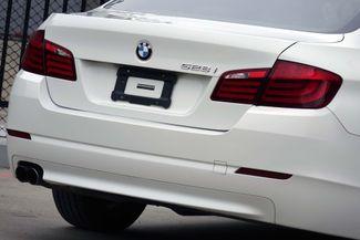 2011 BMW 528i 1-OWNER * Navigation * Sunroof * Cold Weather Pkg Plano, Texas 22