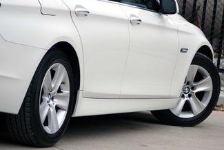 2011 BMW 528i 1-OWNER * Navigation * Sunroof * Cold Weather Pkg Plano, Texas 20