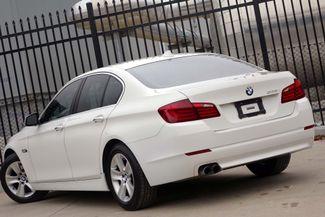 2011 BMW 528i 1-OWNER * Navigation * Sunroof * Cold Weather Pkg Plano, Texas 5