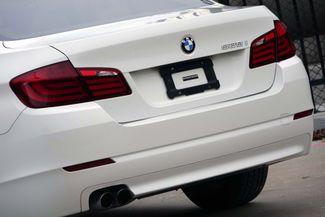 2011 BMW 528i 1-OWNER * Navigation * Sunroof * Cold Weather Pkg Plano, Texas 23